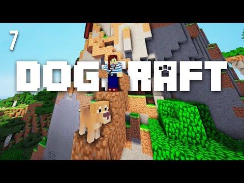 DANGEROUS DOG RESCUE - DOGCRAFT (EP.7)