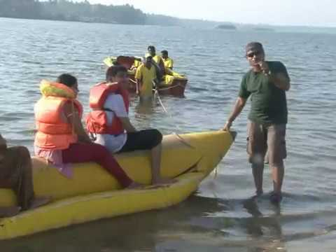 Water Sports Devbag, Tarkarli