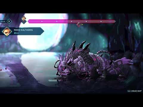 Star Renegades Second Behemoth |