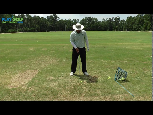 Tip Tuesday | How to Hit a Stinger
