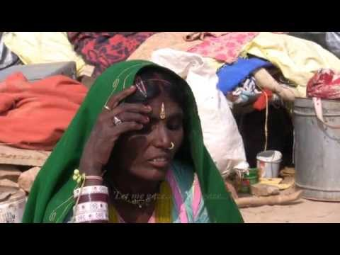 Singing on Broken Ground: Songs of the Jogi Nath Kalbelia, Rajasthan