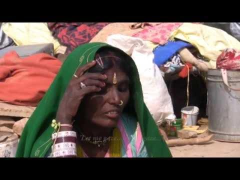 Singing on Broken Ground: Songs of the Jogi Nath Kalbelia, Rajasthan