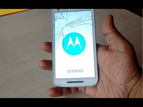 How to Repair Motorola Phones Stuck on Boot Screen & Rebooting