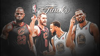 2018 NBA Finals Game 1 - Full Highlights