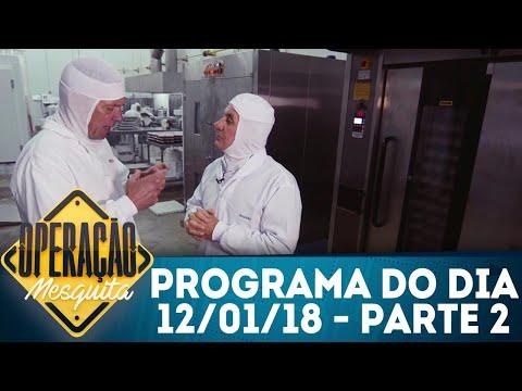 Operação Mesquita (12/01/18) | Parte 2