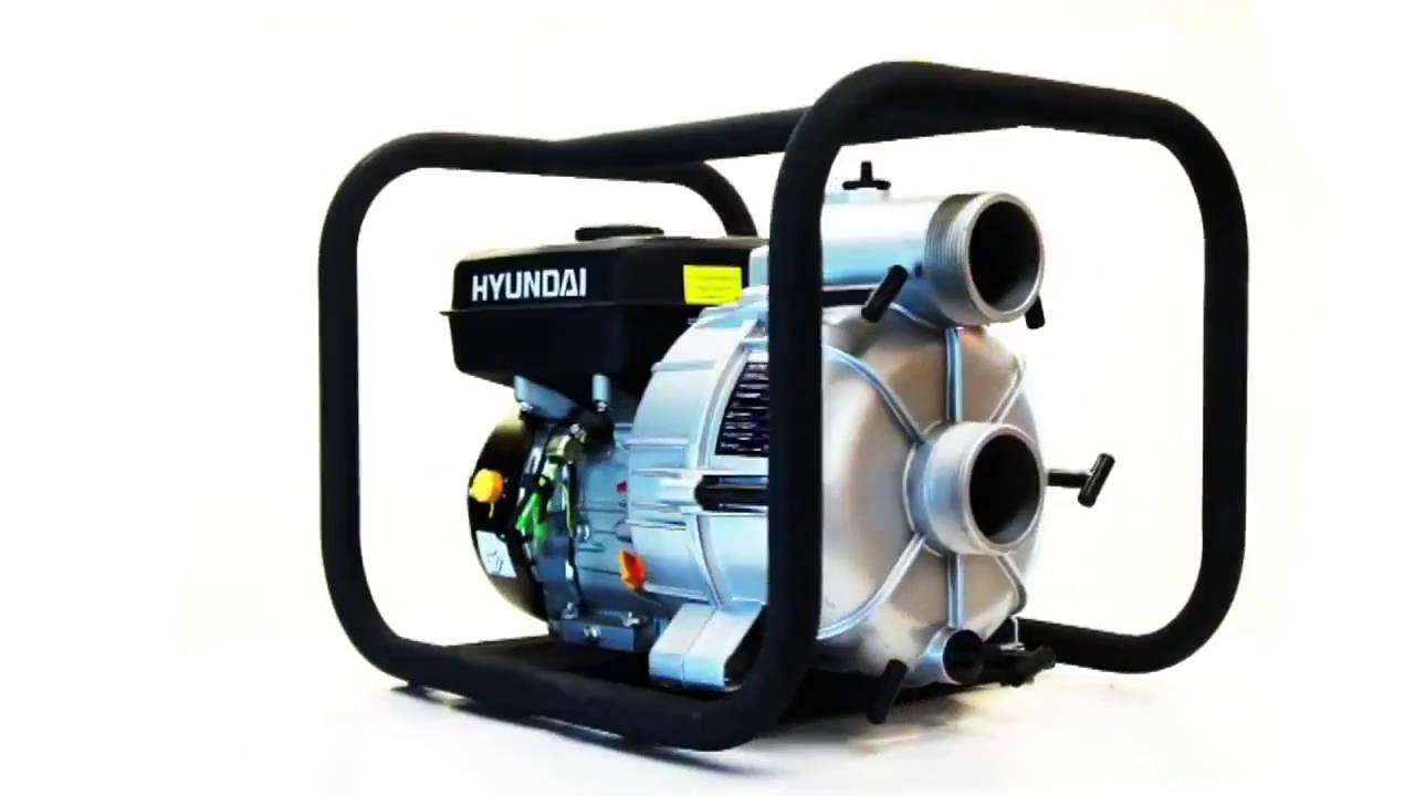Мотопомпа для грязной воды Кентавр ЛБМ 80 ГКР - YouTube