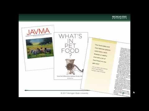 MSU Food Fraud Intro to Animal and Veterinary Product Fraud AVFP w/5 step survey