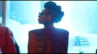 Yemi Alade live at Kiza Lounge