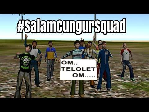 NG.TRIP BAWAIN LAGU #SalamCungurSquad :v / IDBS Bus Simulator 'TELOLET' Android Gameplay