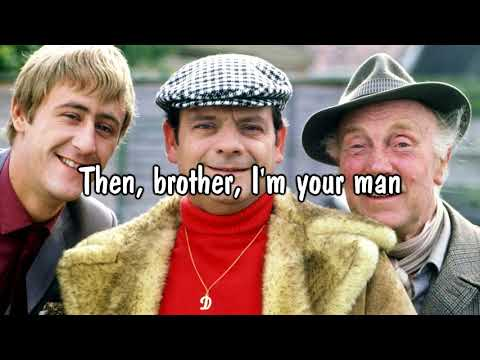 Only Fools and Horses Opening Theme Clean (with Lyrics)