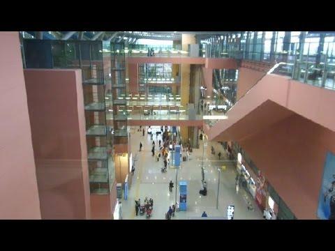 Kansai International Airport Osaka Japan