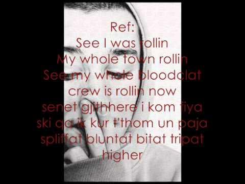 Blasta - Rollin '