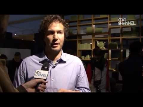 Salone del Mobile 2012 - parte 2