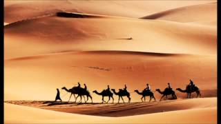 Musique Arabe, orientale