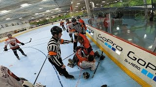 ELITE ROLLER HOCKEY TOURNEY *FIGHTS ALLOWED*