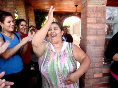 Gitana graciosa del oliver youtube - La casa de mi gitana ...