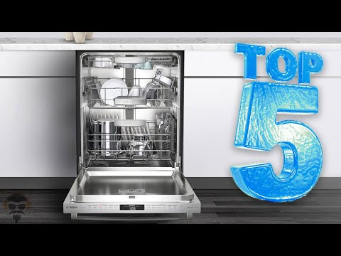 top-5-best-dishwasher-in-2020