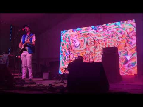 Deakin - Live at Desert Daze, Wright Tent 10/14/2016