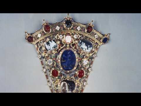 Treasures from Chatsworth, Presented by Huntsman - Ep 11: The Devonshire Parure