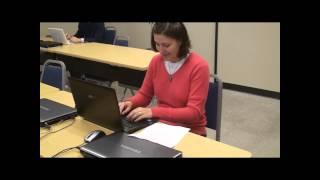 Слепой набор - 1: входное тестирование участников