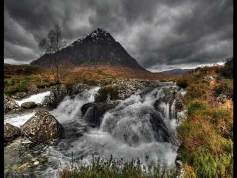 The last of the Mohicans ~ The Gael (Scotland)