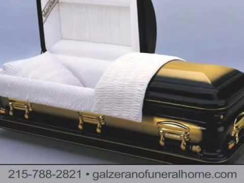 Galzerano Funeral Home Bristol Pa
