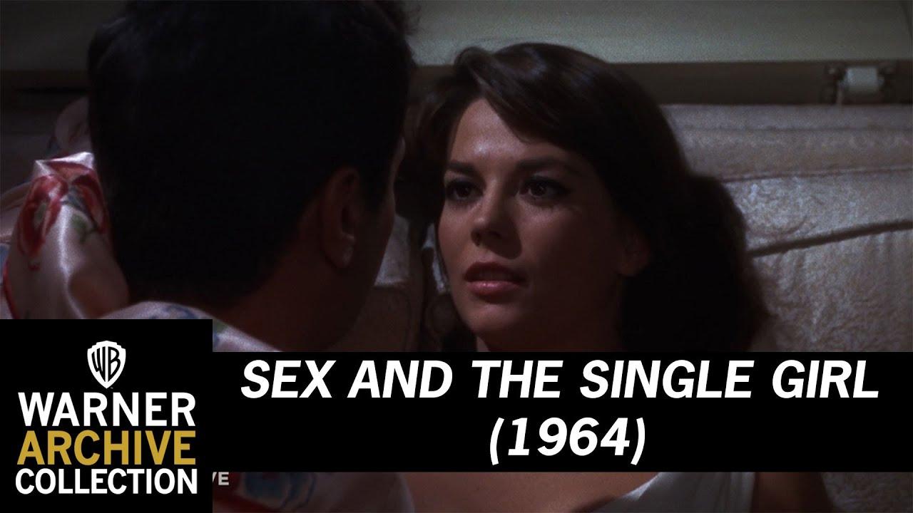 A single girl sex scene
