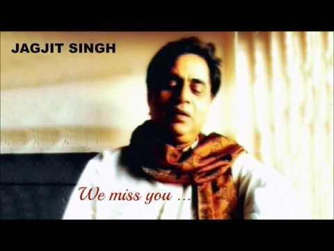 Jagjit Singh Unheard Rare