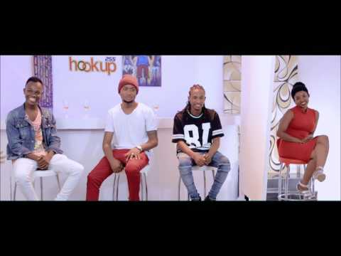 Watch Hookup East Africa Reality Show Episode 1