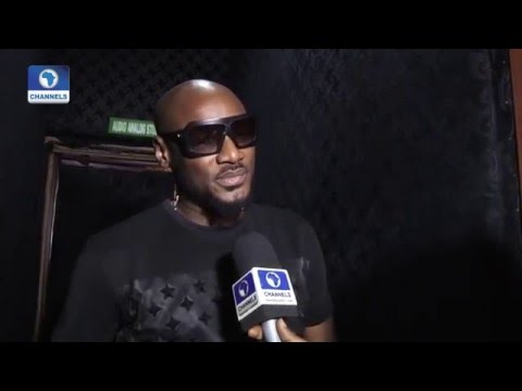 VIDEO: 2Baba Talks Blackface Alegations With Channels Television