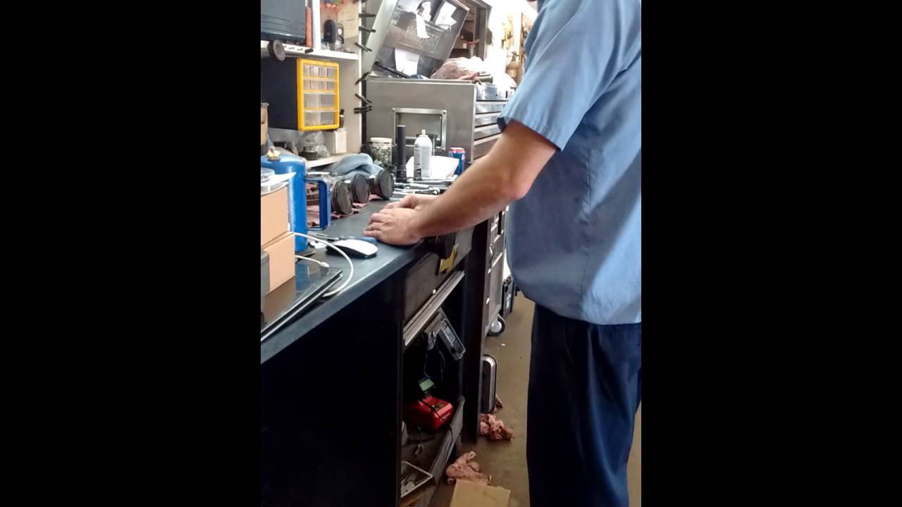 General motors engineer gives us the lowdown on ecotec 2 4 youtube - How To Remove Pistons Gm 2 4