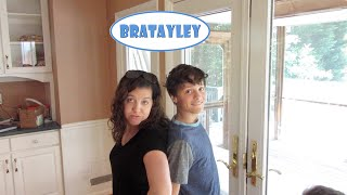 Caleb's Taller than Mommy! (WK 236.4) | Bratayley