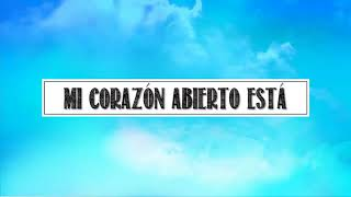TOUCH OF HEAVEN (pista-letra) español