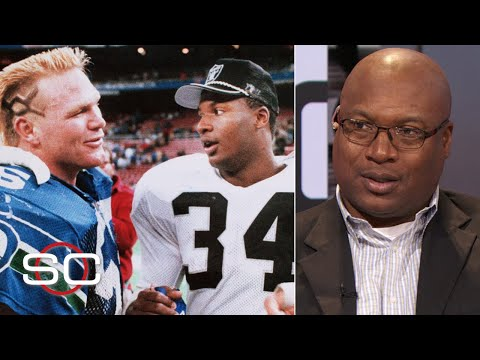 Bo Jackson Shares The True Stories Behind His Most Iconic Moments (2016) | ESPN Archive
