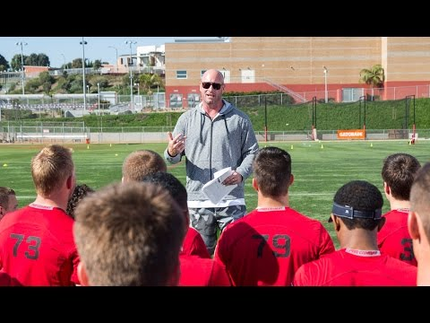 """""""Reaching Your Potential"""" // Elite 11 Head Coach Trent Dilfer"""