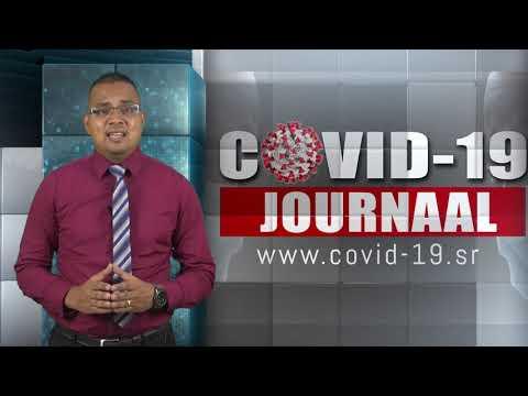 Het COVID 19 Journaal Aflevering 104 18 December