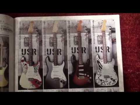 STUDIO CONTINUUM ~John Mayer Museum~