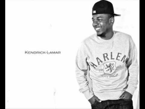 Kendrick Lamar ft Schoolboy Q- 6'7 Freestyle