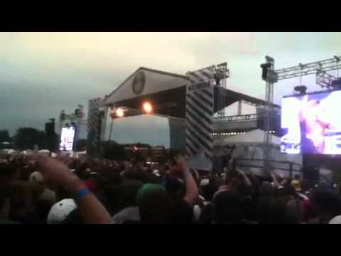 Guns and Cigarettes by Atmosphere - Soundset 2011