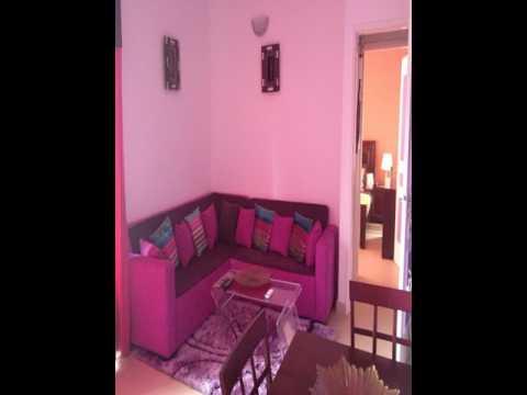 Trés chic appartement à Dakar - Dakar - Senegal
