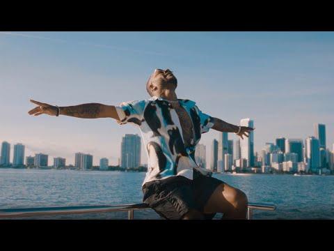 """""""Hit Eazy"""" Official Video - Eric Bellinger & Hitmaka"""