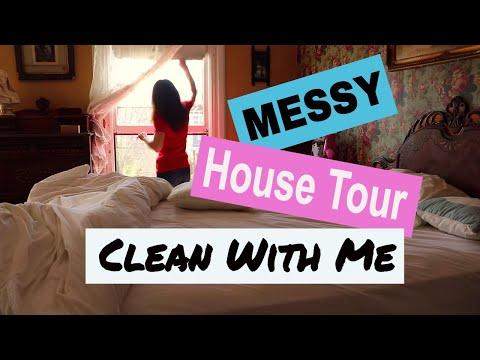 messy-house-tour-spring-2018
