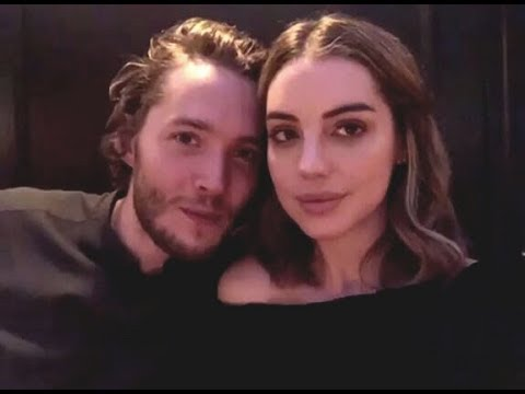 Toby regbo dating 2019 chevy