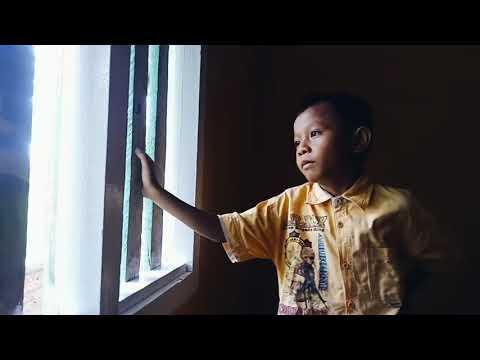 Ampana _Official Music Video ( Rahman- Kesayangan.Q ) Uemalingku Hu Lea
