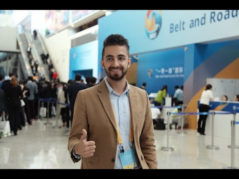 Belt and Road forum, decoded by Xinhua foreign correspondents!