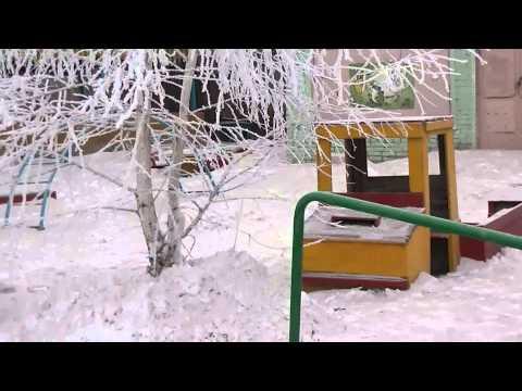 Детский садик посёлка Дом отдыха