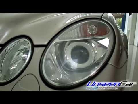 รถมือสอง MERCEDES-BENZ E-CLASS W 211 (ปี03-09)