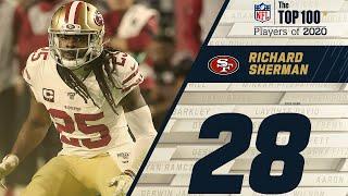 #28: Richard Sherman (CB, 49ers)