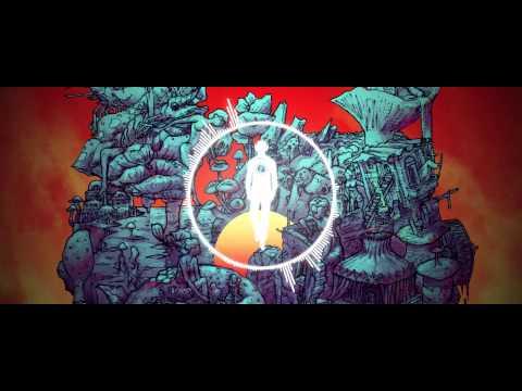 Dark psy: Fungus Funk vs. Drip Drop - Fungus Drop EP (2015)