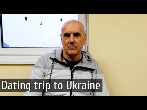 An Australian Man Testimonial About His Dating Trip To Ukraine